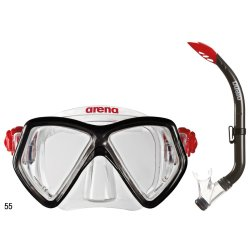 SEA DISCOVERY 2 MASK+SNORKEL