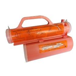 Линемёт / линеметатель / УЛМ-1 / 25-мм линеметатель морской аварийный, аварийный линемёт морской, линеметательное устройство УЛМ-1