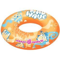 Круг надувной детский MadWave Mad Bubbles Ring (50 см)