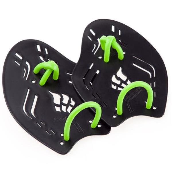 Лопатки для плавания MadWave Trainer Paddles Extreme
