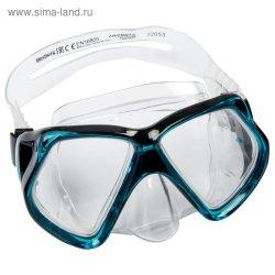 Полумаска для подводного плавания
