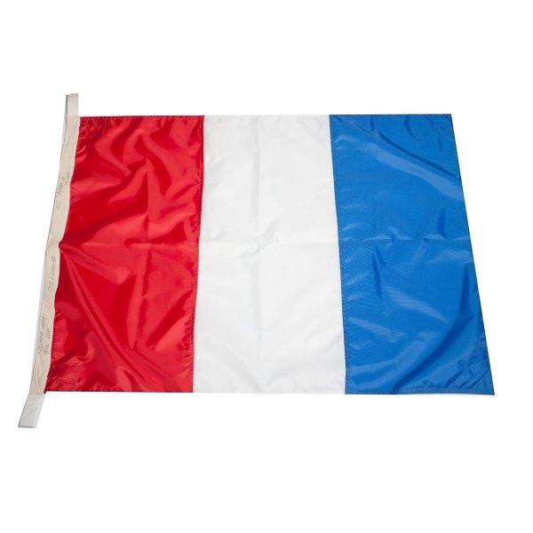 Флаг Международного свода сигналов цифровой T (Tango)