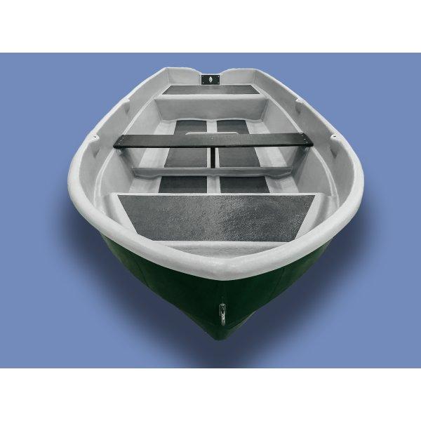 Пластиковая лодка Афалина 360