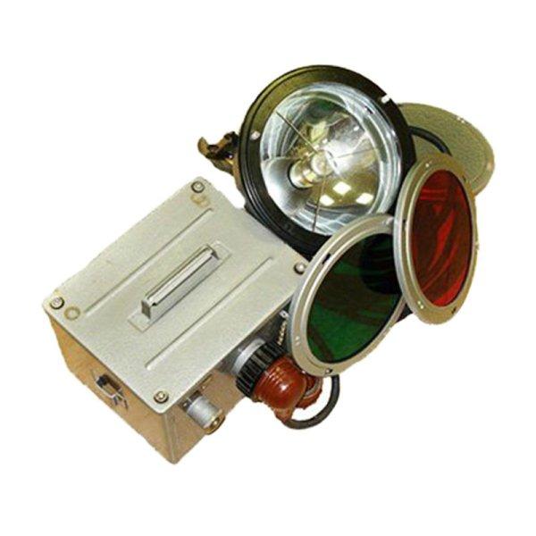 Лампа Ратьера дневной сигнализации с сертификатом РМРС