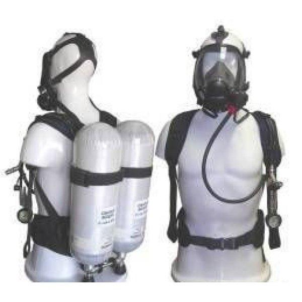 Аппарат дыхательный АП ОМЕГА-С 1 бал., 6 л  (РМРС)