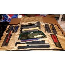 Аварийный набор слесарного инструмента
