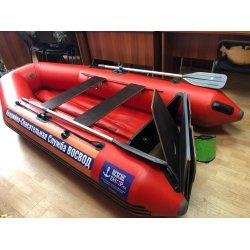 Лодка спасательная ( патрульная для пляжа)