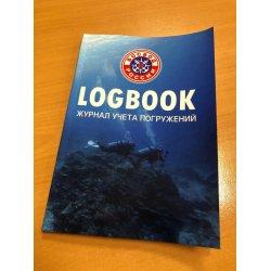 LOGBOOK – журнал учёта погружений