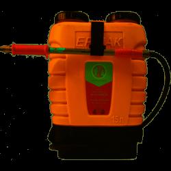 Противопожарный ранец Лесхозснаб РП-15 Ермак