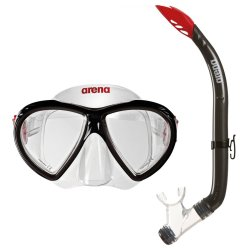 SEA DISCOVERY 2 JR MASK+SNORKEL