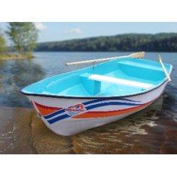 Гребная лодка кронон плюс