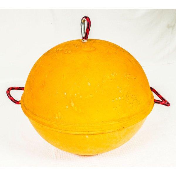 Буй Ø 30 см, Универсальный, (10л) Оранжевый
