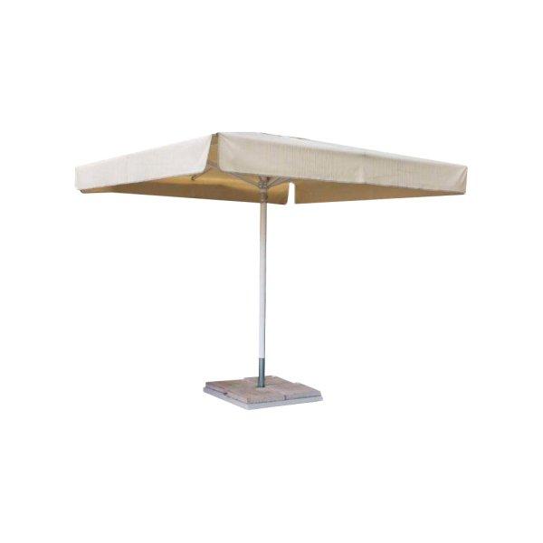 Профессиональный зонт Petrarca Aluminium 3х4м