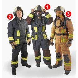 Боевая одежда пожарного БОП-I Спас Millenia ( ПТС )