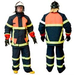 Боевая одежда пожарного БОП-I А/Б