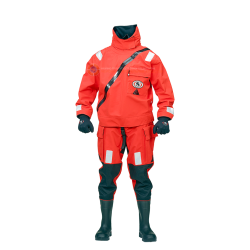 """Спасательный плавающий костюм """"URSUIT SEA HORSE"""" модель 5112"""