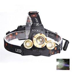 YWXLight 30W светодиодный фонарь