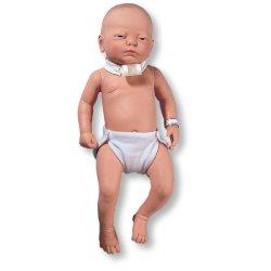 LF01167U Детский макет для трахеостомии