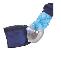 SB27356 +SB27357 CPR микромаска с запасным клапаном